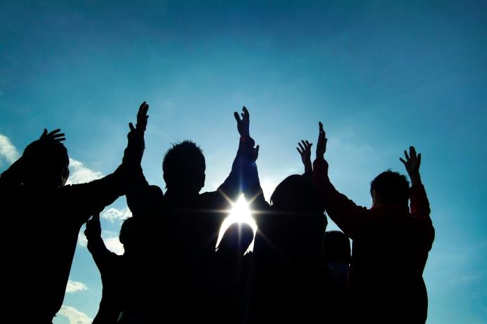 prayer-public